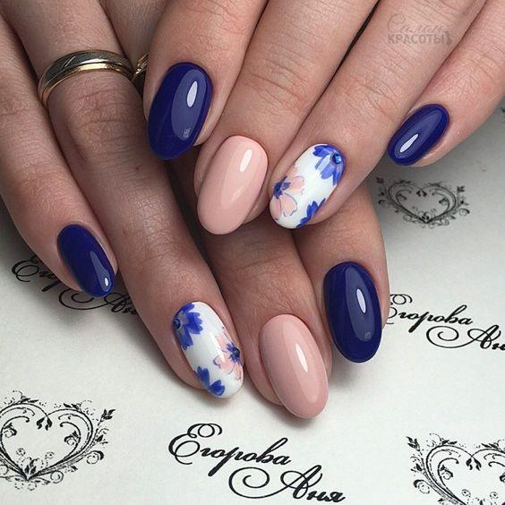 Guesswhat Efekt Szkła Czy Kolory Ziemi Wybierz Dla Siebie Manicure
