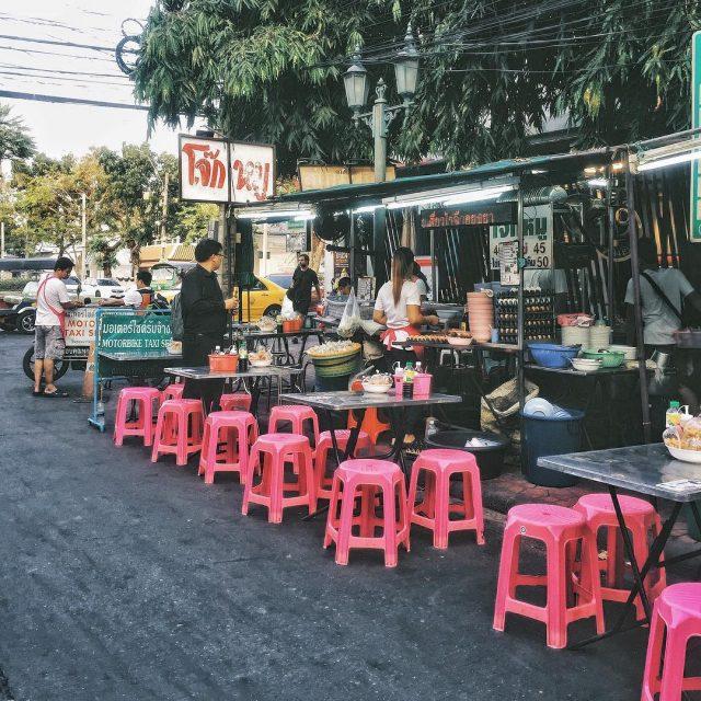 Simply delicious streetfood delicious thailand bangkok foodporn foodlovers