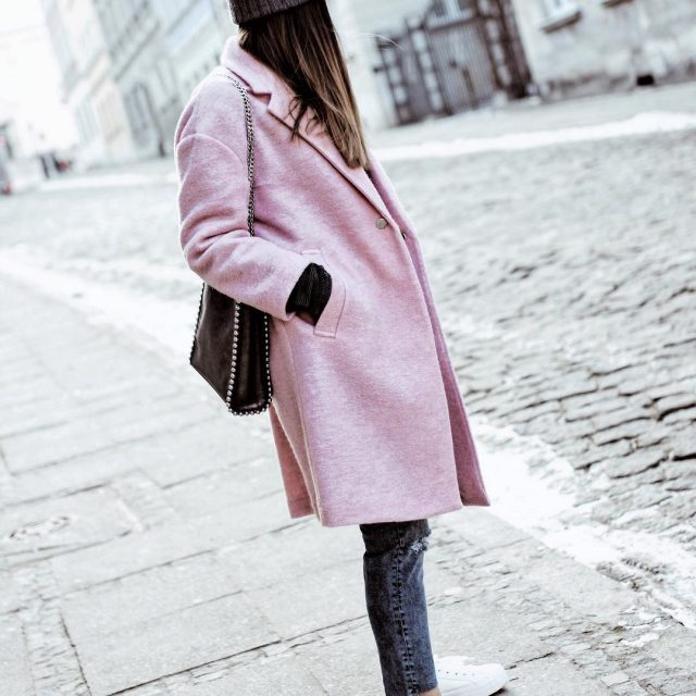 New Outfit New Post  ootd thinkpink look fashion streetstylehellip
